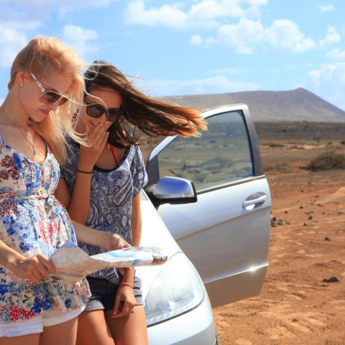How to have a perfect, trouble-free road trip?